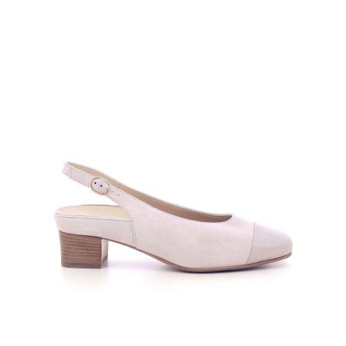 Hassia damesschoenen sandaal poederrose 213786