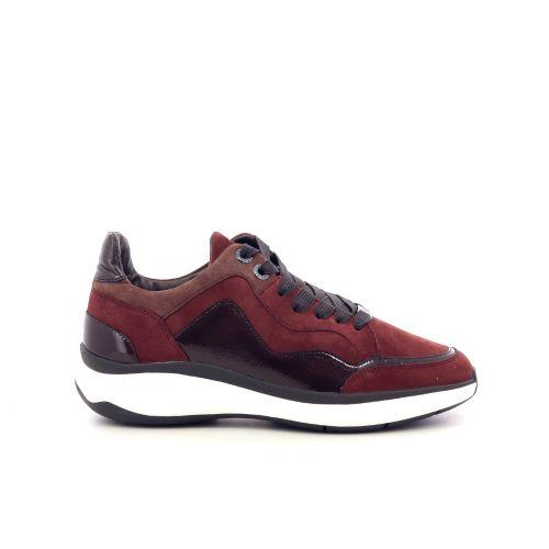 Hassia damesschoenen sneaker roest 210653