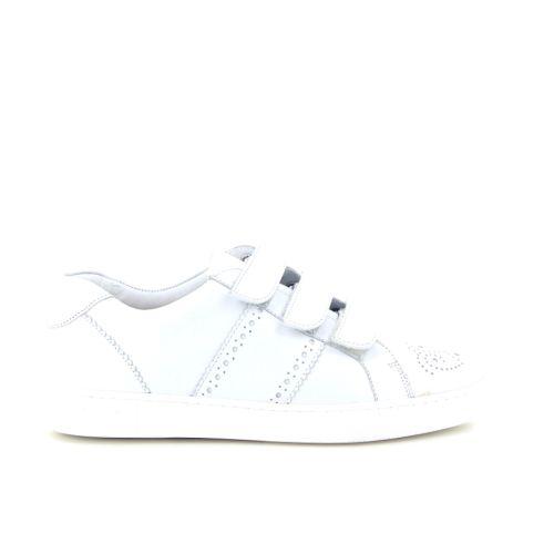 Hassia damesschoenen sneaker wit 172513