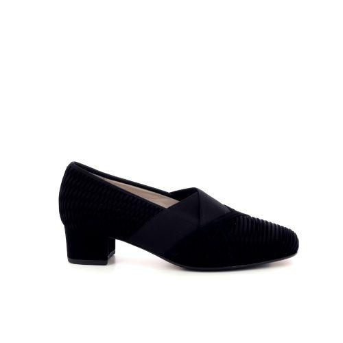 Hassia damesschoenen comfort zwart 200296