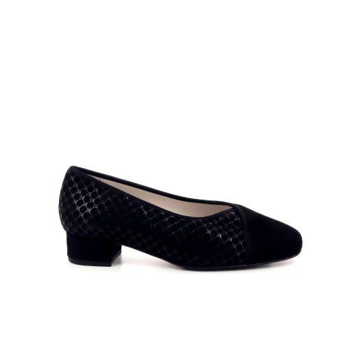 Hassia damesschoenen comfort zwart 200297