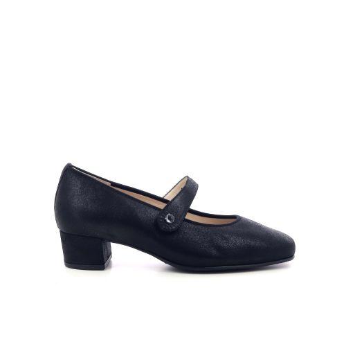 Hassia damesschoenen pump zwart 210657