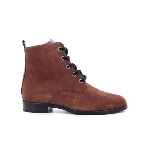 Hassia damesschoenen boots zwart 210667