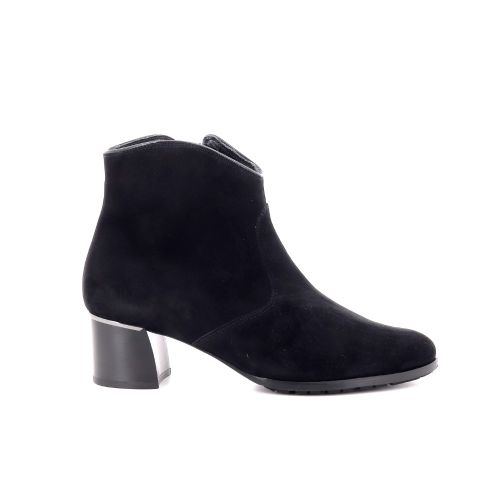 Hassia damesschoenen boots zwart 210672