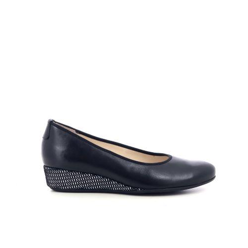 Hassia damesschoenen pump zwart 213809
