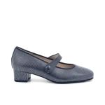 Hassia damesschoenen comfort blauw 172555