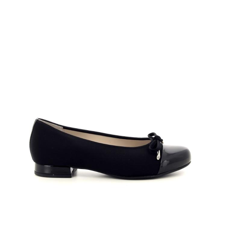 Hassia damesschoenen comfort zwart 194403