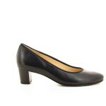Hassia damesschoenen comfort zwart 20402
