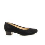 Hassia damesschoenen comfort zwart 20406
