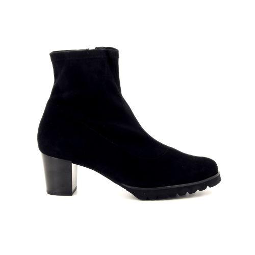 Hassia  boots zwart 189704
