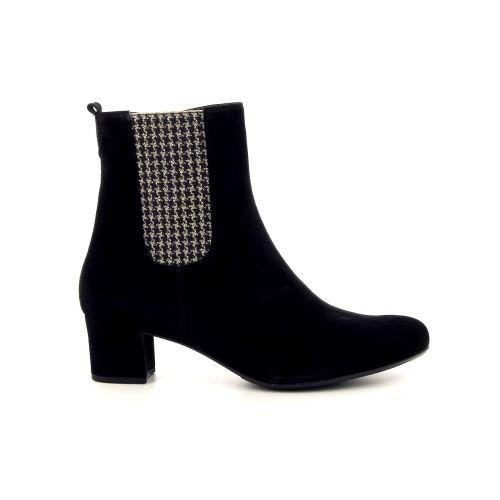 Hassia  boots zwart 189705