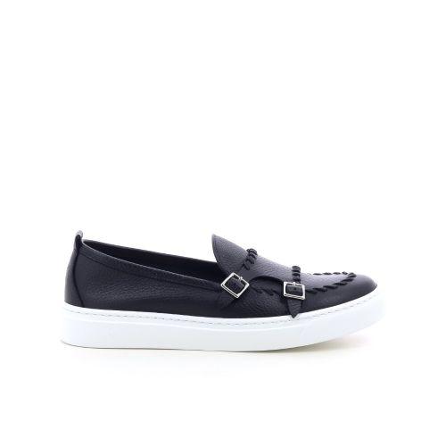 Henderson damesschoenen sneaker zwart 214750
