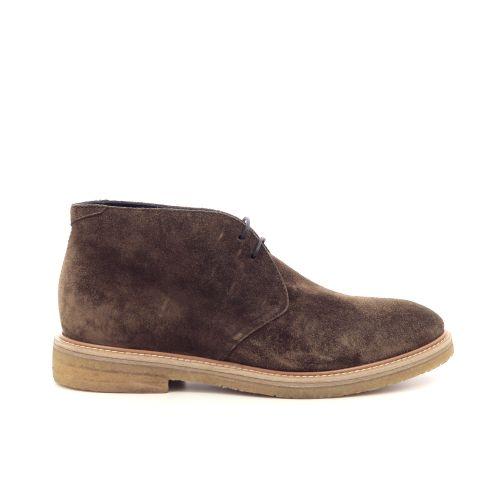 Henderson herenschoenen boots bruin 210044