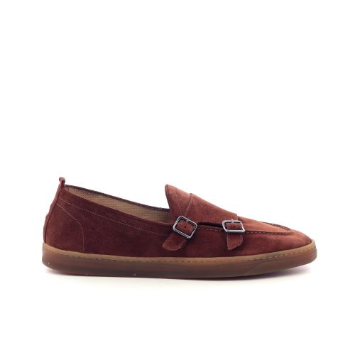 Henderson  mocassin roest 214756