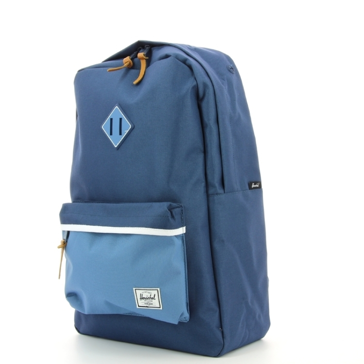 Herschel tassen rugzak blauw 16168