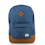 Herschel tassen rugzak blauw 22064