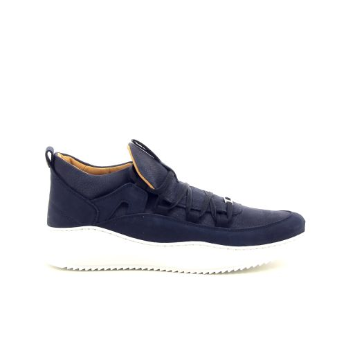 Hinson  sneaker blauw 191439