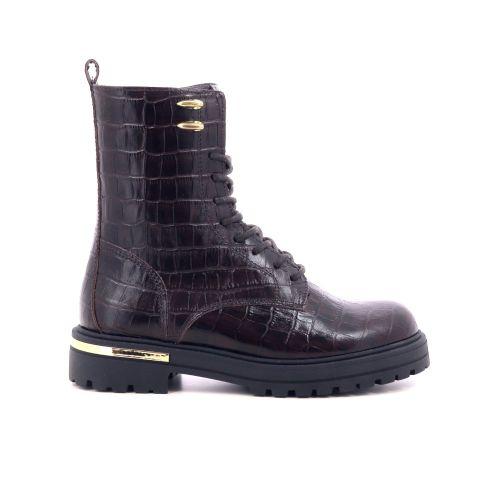 Hip kinderschoenen boots d.bruin 218267