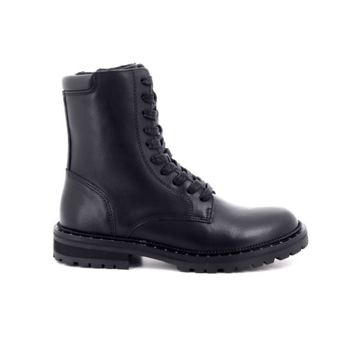 Hip kinderschoenen boots zwart 200134
