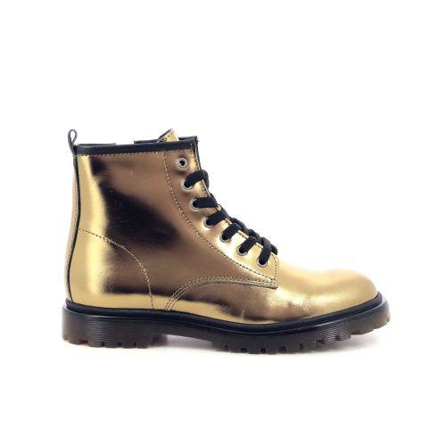 Hip kinderschoenen boots zwart 200135