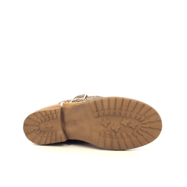 Hip kinderschoenen boots naturel 203447
