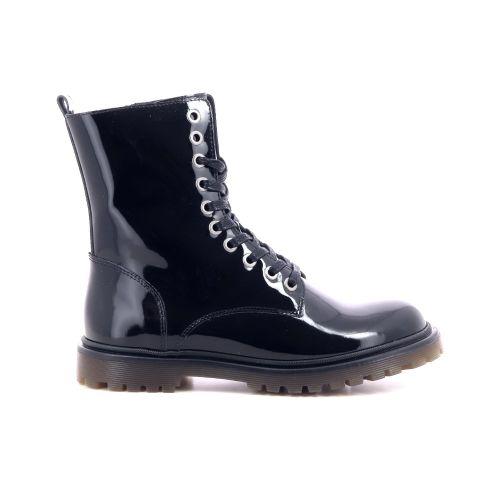 Hip  boots zwart 210921