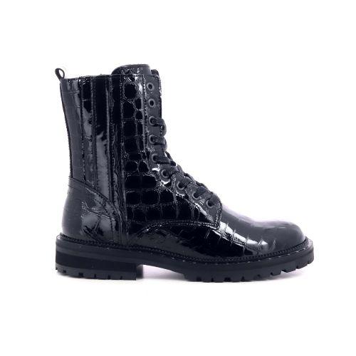 Hip  boots zwart 210924