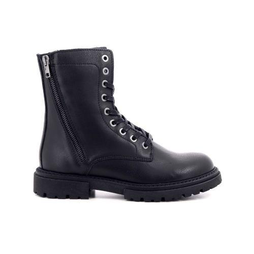 Hip  boots zwart 210925