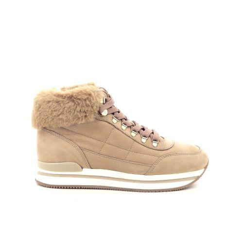 Hogan  sneaker camel 197558
