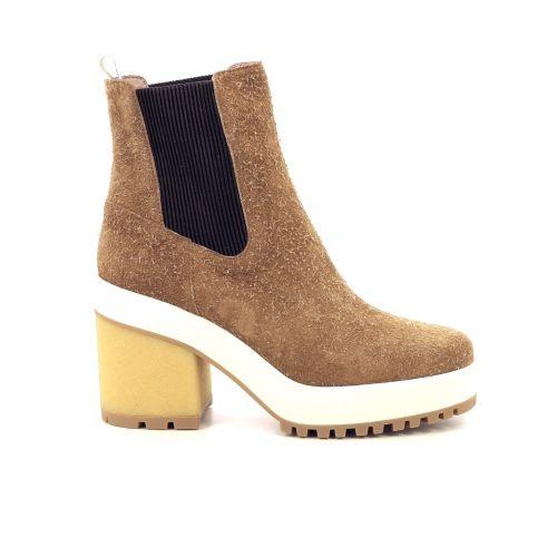 Hogan  boots camel 197597
