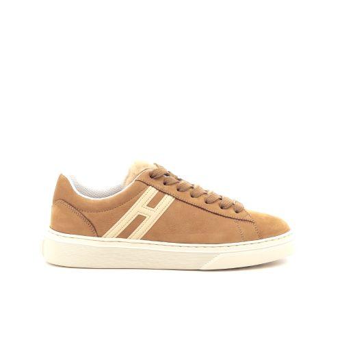 Hogan  sneaker camel 207853