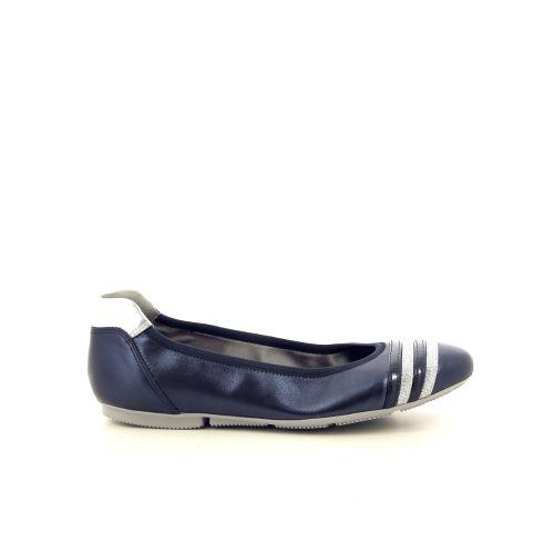 Hogan damesschoenen ballerina donkerblauw 191925