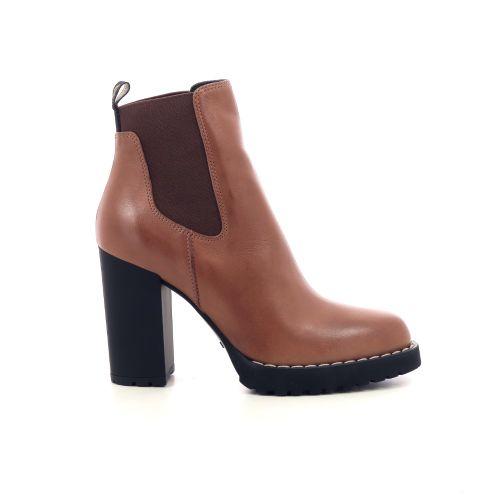 Hogan damesschoenen boots grijs 207895