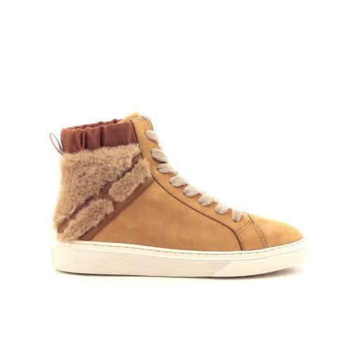 Hogan damesschoenen sneaker naturel 207849