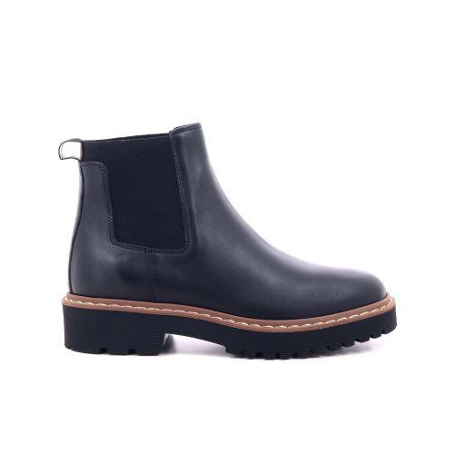 Hogan damesschoenen boots naturel 216960