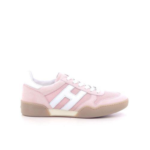 Hogan damesschoenen sneaker rose 202325