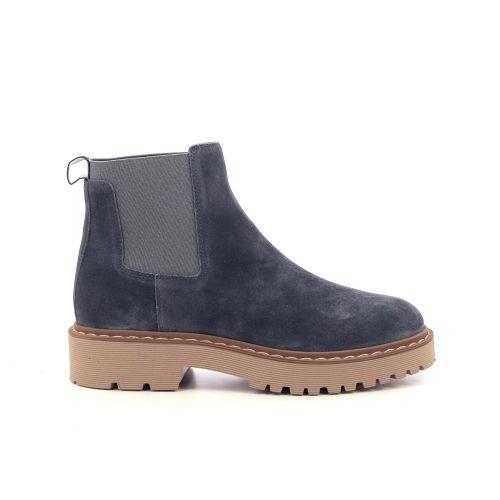 Hogan damesschoenen boots zwart 207892