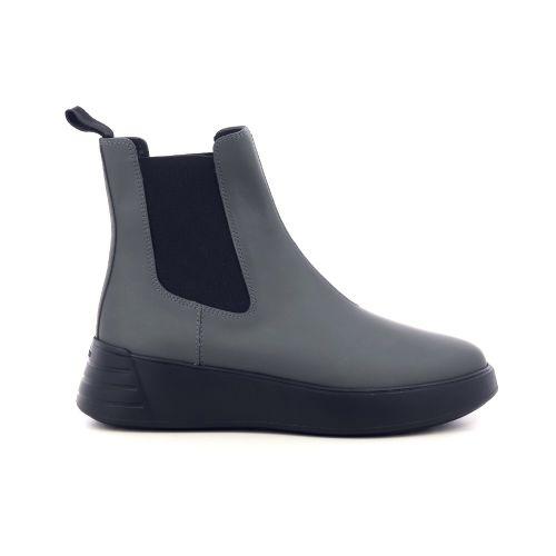 Hogan damesschoenen boots zwart 216212