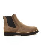 Hogan damesschoenen boots taupe 18639