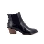 Hogan damesschoenen boots zwart 197594