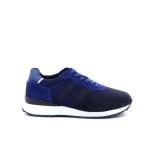 Hogan kinderschoenen sneaker blauw 199316