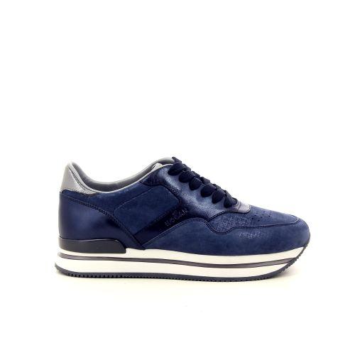 Hogan koppelverkoop sneaker blauw 191876