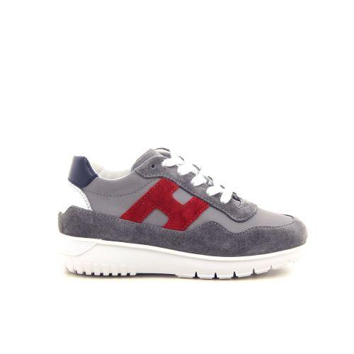 Hogan koppelverkoop sneaker grijs 191663