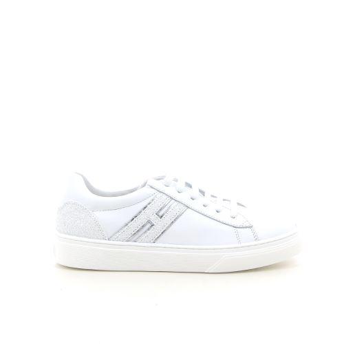 Hogan koppelverkoop sneaker wit 181804