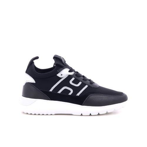 Hogan koppelverkoop sneaker wit 202374