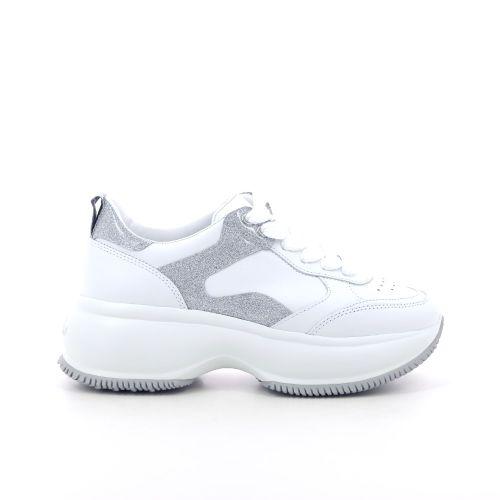 Hogan koppelverkoop sneaker wit 202398