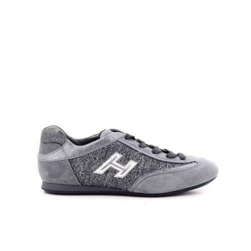 Hogan solden sneaker grijs 207888