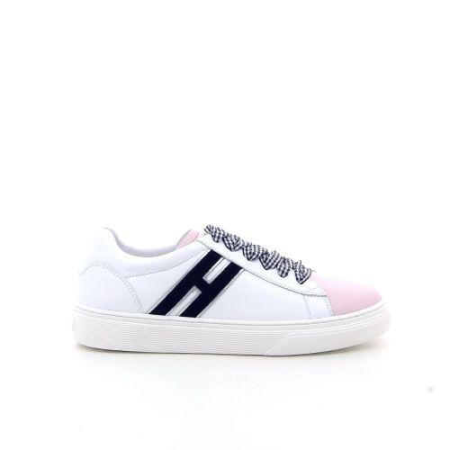 Hogan solden sneaker wit 181804