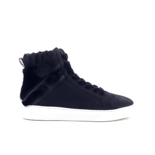 Hogan solden sneaker zwart 207850