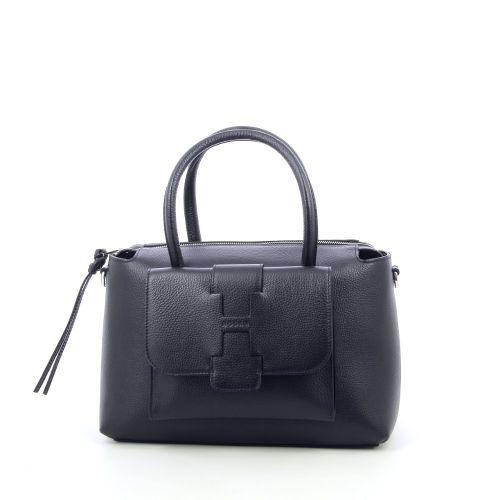 Hogan tassen handtas zwart 208083